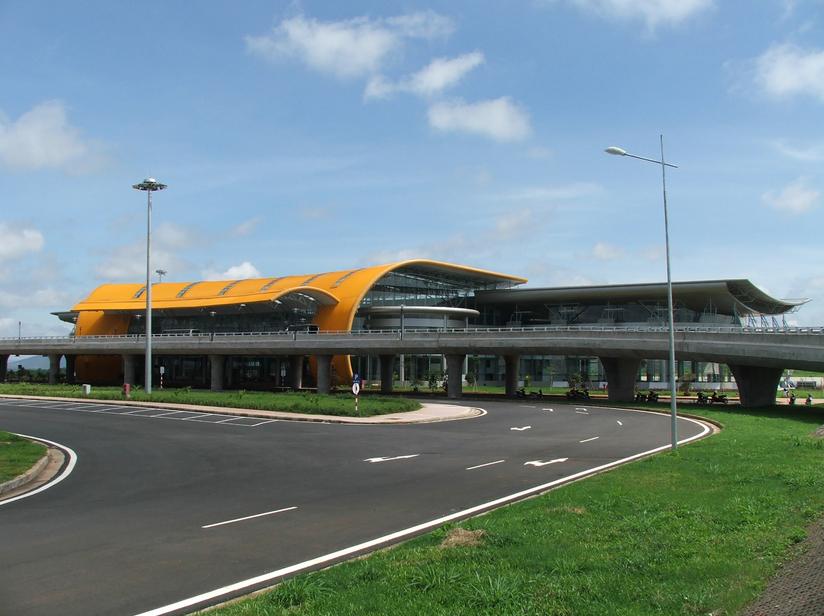 Sân bay Lâm Đồng