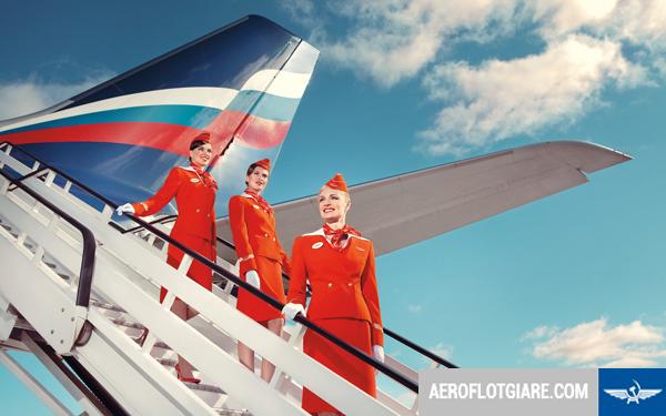 Văn phòng Aeroflot tại Việt Nam