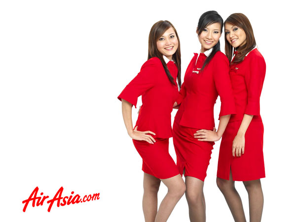 Đại lý vé máy bay Air Asia
