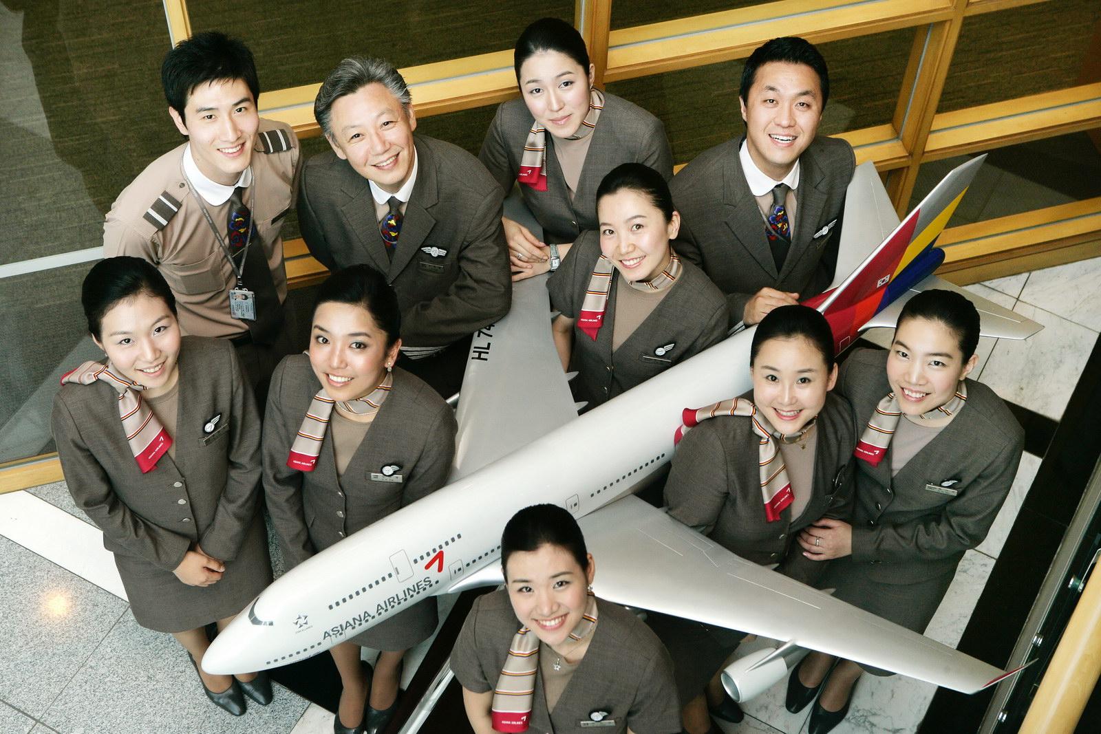Văn phòng Asiana Airlines tại Việt Nam