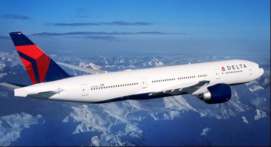 Đại lý vé máy bay Delta Airlines