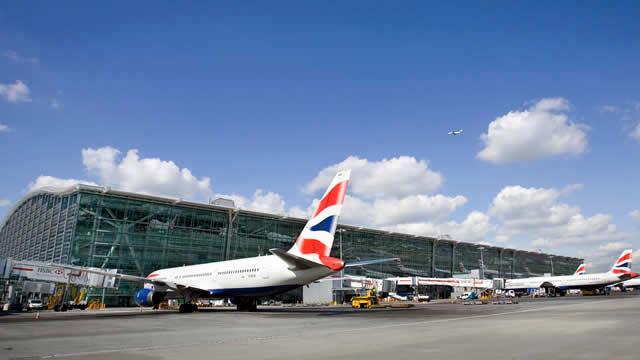 Đại lý vé máy bay đi Anh