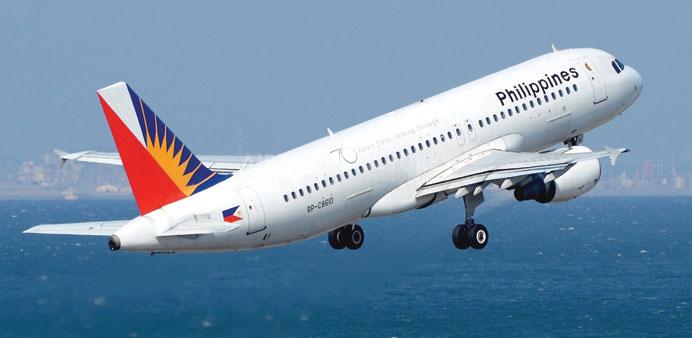 Đại lý vé máy bay Philippine Airlines