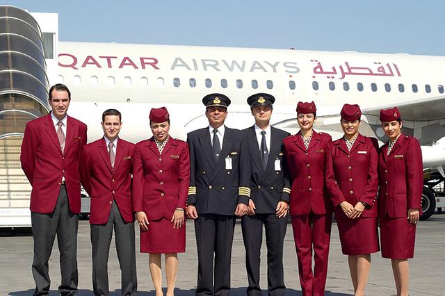 Đại lý vé máy bay Qatar Airways