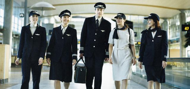 Đại lý vé máy bay Scandinavian Airlines