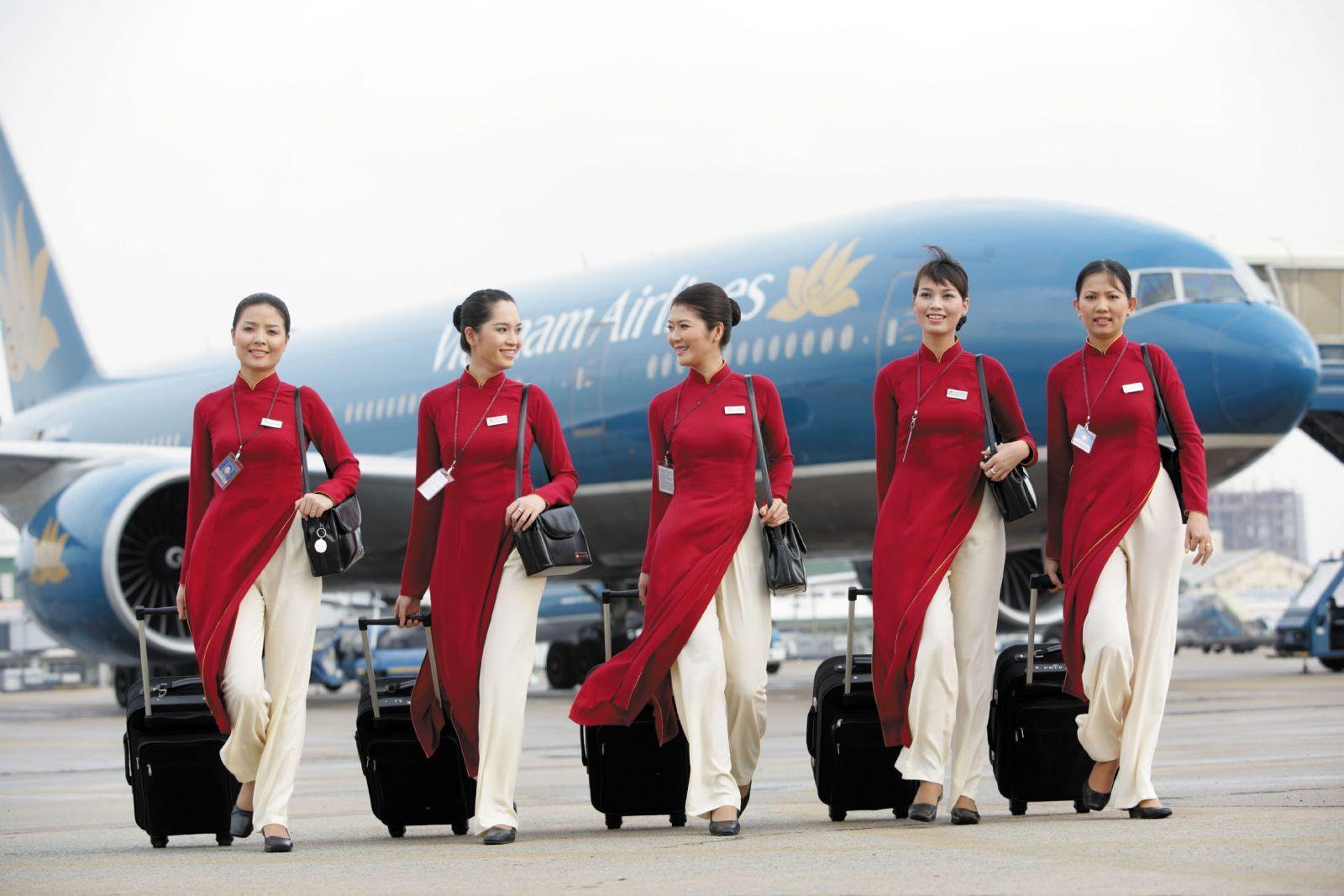 Đại lý phòng vé máy bay tại An Giang