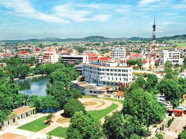 Đại lý phòng vé máy bay tại Bắc Giang