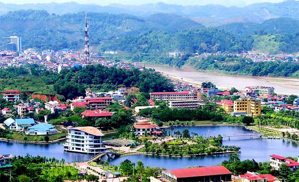 Đại lý phòng vé máy bay tại Lào Cai
