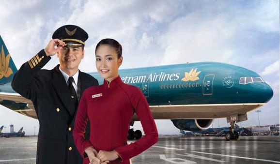 Đại lý phòng vé máy bay tại Nghệ An