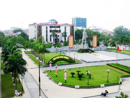 Đại lý phòng vé máy bay tại Thanh Hóa