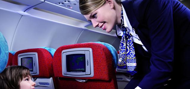 Đại lý vé máy bay Turkish Airlines