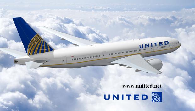 Đại lý vé máy bay United Airlines