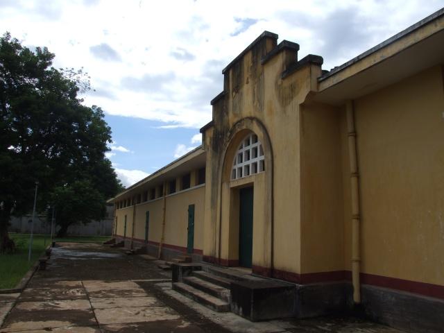 Nhà tù Buôn Ma Thuột