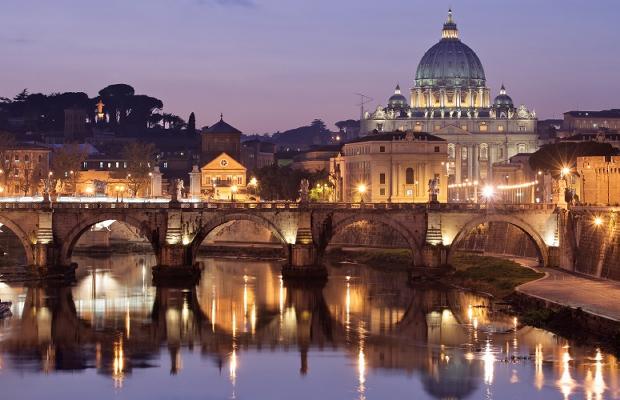 Đại lý vé máy bay đi Italia (Ý)