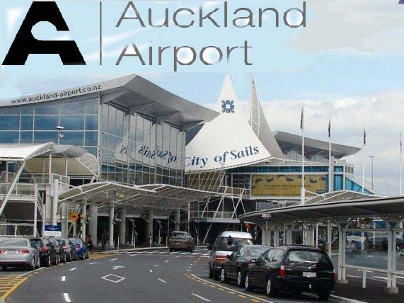 Đại lý vé máy bay đi New Zealand