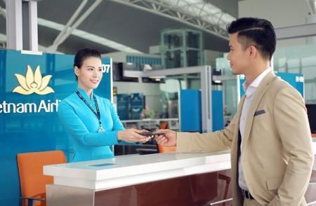 Đại lý vé máy bay tại Hà Đông