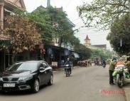 Đại lý vé máy bay đường Đặng Dung Phường Lê Mao