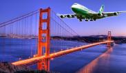 Vé máy bay đi Mỹ bao nhiêu? Vé máy bay đi Mỹ bao nhiêu?