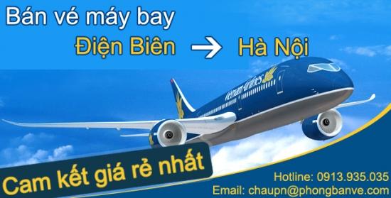 Vé máy bay Nghệ An Hà Nội của Vietnam Airlines Vé máy bay Nghệ An Hà Nội của Vietnam Airlines