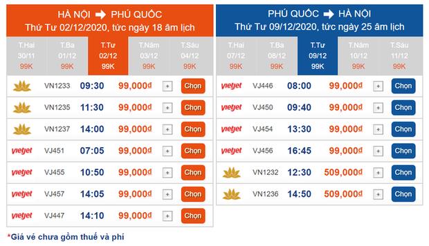 Hết cách ly xã hội, giá vé máy bay nội địa lập tức giảm còn 99.000 đồng - Ảnh 1.