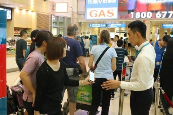 Vé máy bay nội địa dịp Tết còn nhiều ghế Vé máy bay nội địa dịp Tết còn nhiều ghế