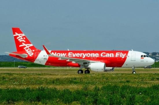 AirAsia tung tiếp 3 triệu vé khuyến mại giá 0 đồng AirAsia tung tiếp 3 triệu vé khuyến mại giá 0 đồng