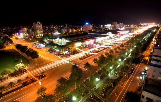 Vé máy bay Quy Nhơn Phú Quốc Vé máy bay Quy Nhơn Phú Quốc