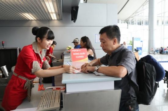 Vietjet đã mở bán vé máy bay Tết Bính Thân 2016 Vietjet đã mở bán vé máy bay Tết Bính Thân 2016