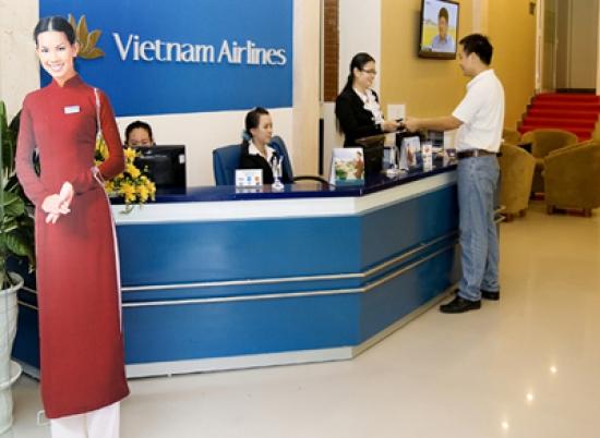 Kiểm tra kê khai niêm yết giá cước của Vietnam Airlines Kiểm tra kê khai niêm yết giá cước của Vietnam Airlines