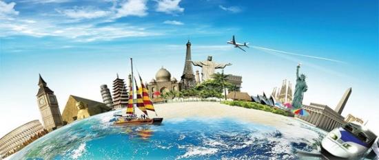 Chia sẻ bí quyết thông minh để mỗi năm đi du lịch nước ngoài một lần Chia sẻ bí quyết thông minh để mỗi năm đi du lịch nước ngoài một lần