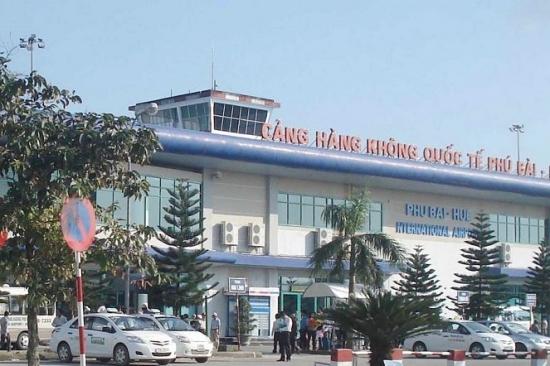 Hỗ trợ các hãng hàng không mở mới đường bay đến Huế Hỗ trợ các hãng hàng không mở mới đường bay đến Huế