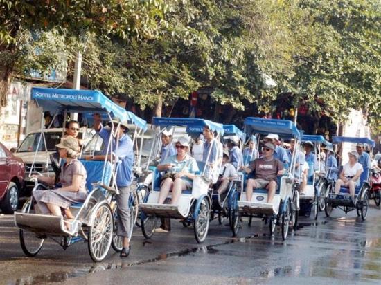 Chặng du lịch Hà Nội - Đà Nẵng - HCM - Kiên Giang Chặng du lịch Hà Nội - Đà Nẵng - HCM - Kiên Giang