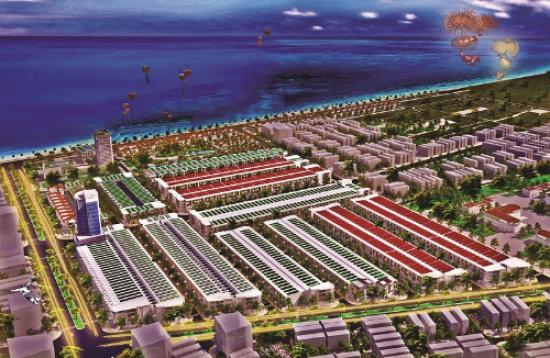 Dự án đất biển Đà Nẵng Bulova Dự án đất biển Đà Nẵng Bulova