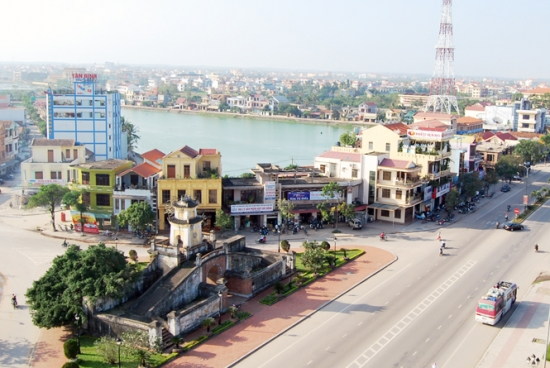 Vé máy bay Hà Nội Đồng Hới Vé máy bay Hà Nội Đồng Hới