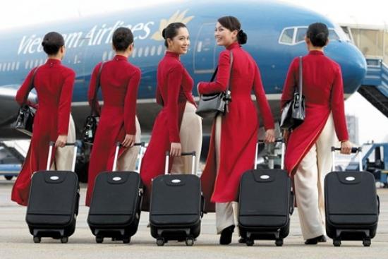 Giá vé máy bay sắp tăng mạnh Giá vé máy bay sắp tăng mạnh