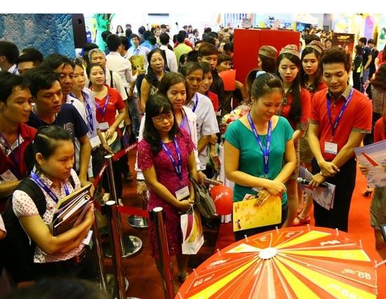 Vietnam Airlines ưu đãi vé máy bay chỉ từ 207.000 đồng Vietnam Airlines ưu đãi vé máy bay chỉ từ 207.000 đồng