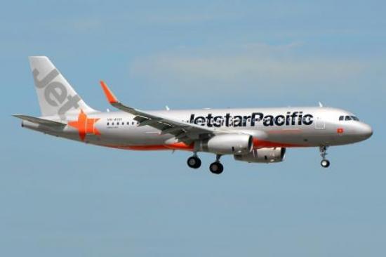 Jetstar Pacific mở bán vé máy bay dịp Tết Nguyên đán 2016 Jetstar Pacific mở bán vé máy bay dịp Tết Nguyên đán 2016