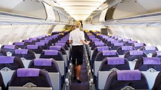Mẹo kiếm chỗ ngồi tốt nhất trên máy bay Mẹo kiếm chỗ ngồi tốt nhất trên máy bay
