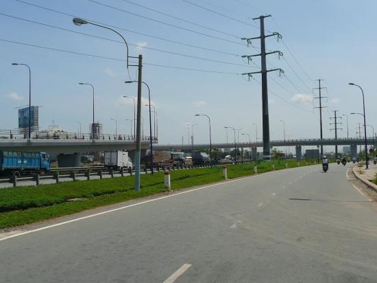 Phòng vé máy bay Đường Mai Chí Thọ Đại lý máy bay Đường Mai Chí Thọ Quận 2