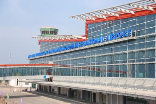 Miễn vé tham quan vịnh Hạ Long cho hành khách bay đến Vân Đồn Miễn vé tham quan vịnh Hạ Long cho hành khách bay đến Vân Đồn