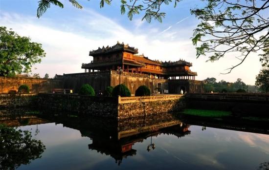 Thừa Thiên Huế: Kỷ niệm 227 năm Nguyễn Huệ lên ngôi Hoàng đế Thừa Thiên Huế: Kỷ niệm 227 năm Nguyễn Huệ lên ngôi Hoàng đế