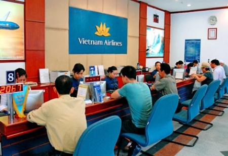 Giao vé máy bay miễn phí tại chung cư Skylake Phạm Hùng quận Cầu Giấy Giao vé máy bay tại chung cư Skylake Phạm Hùng quận Cầu Giấy