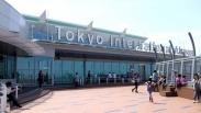 Vé máy bay đi Narita Vé máy bay đi sân bay quốc tế Tokyo Narita Nhật Bản