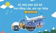 10 kinh nghiệm đặt mua vé máy bay giá rẻ hành khách nào cũng nên biết 10 kinh nghiệm đặt mua vé máy bay giá rẻ