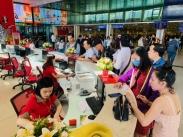Vietjet Air tung bán vé tết sớm có giá từ 200.000đ