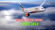 Hướng dẫn cách check-in online trên website của hãng hàng không Jetstar Hướng dẫn cách check-in online trên website của hãng hàng không Jetstar