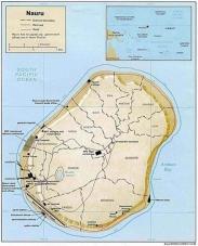 Vé máy bay đi Nauru Vé máy bay đi Nauru