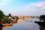 Đại lý vé máy bay tại Huyện Quảng Điền