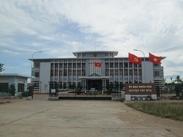 Đại lý vé máy bay tại Huyện Tây Hòa