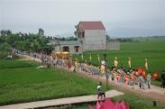 Đại lý vé máy bay tại Huyện Triệu Sơn